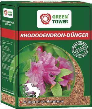Green Tower Rhododendron-Dünger 1 kg