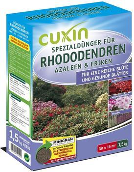 cuxin-spezialduenger-fuer-rhododendren-azaleen-und-eriken-1-5-kg