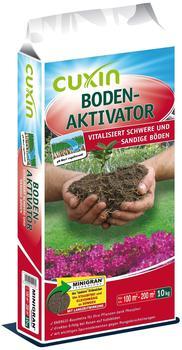 Cuxin Bodenaktivator 10 kg