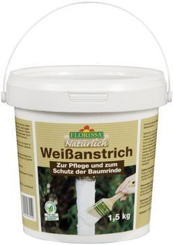 Florissa Weißanstrich 1,5 kg