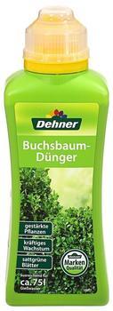 Dehner Buchsbaumdünger 500 ml