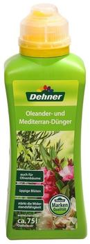 Dehner Oleander- und Mediterran-Dünger 500 ml
