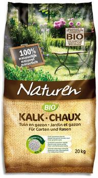 Naturen Bio Kalk Chaux 20 kg