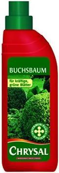 Chrysal Buchsbaum-Dünger 0,5 Liter
