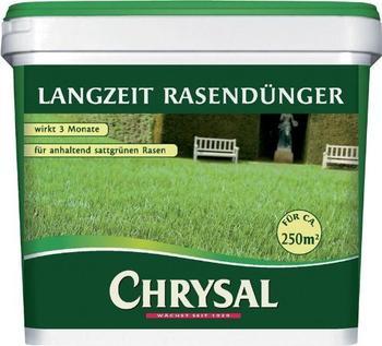 Chrysal Langzeit-Rasendünger 7,5 kg
