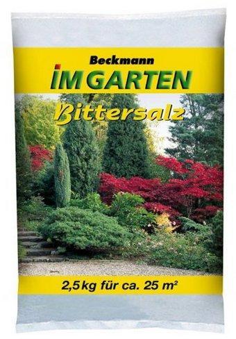 Beckmann - Im Garten Bittersalz 5 kg