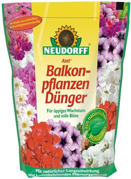 Neudorff Azet BalkonpflanzenDünger 0,75 kg