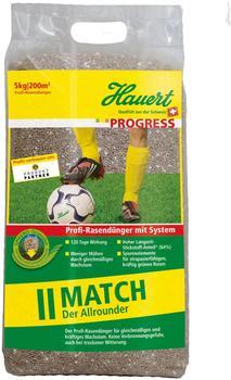 hauert-progress-match-5-kg