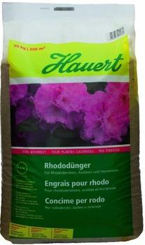 hauert-rhododendronduenger-20-kg
