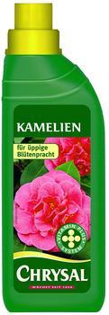 Chrysal Flüssigdünger für Kamelien 500 ml