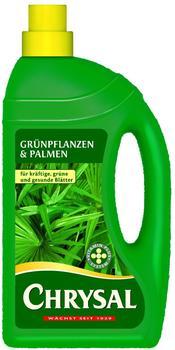chrysal-fluessigduenger-fuer-gruenpflanzen-und-palmen-1-liter