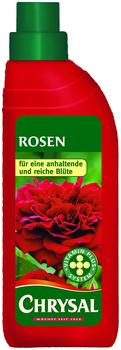 Chrysal Flüssigdünger für Rosen 500 ml