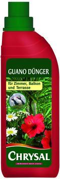Chrysal Guano Dünger 500 ml