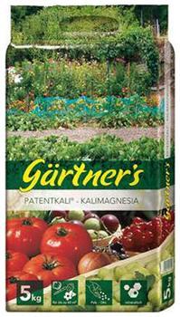 Gärtner's Patentkali 5 kg