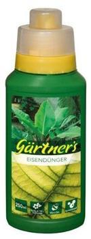 Gärtner's Eisendünger 250 ml