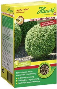hauert-buchsbaumduenger-1-kg