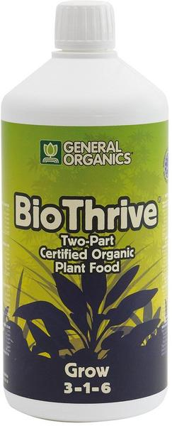 GHE BioThrive Grow 1 Liter