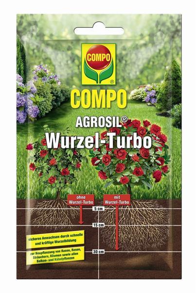 Compo Agrosil Wurzel Turbo 50 g