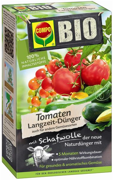 Compo Bio Tomatendünger 750 g
