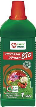 Green Tower Universaldünger Bio 1 Liter