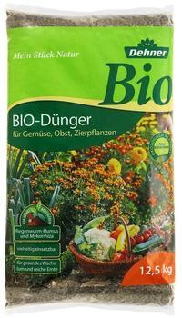 Dehner Bio Dünger 12,5 kg