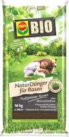 Compo Bio NaturDünger für Rasen 16 kg