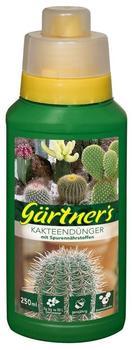 Gärtner's Kakteendünger 250 ml