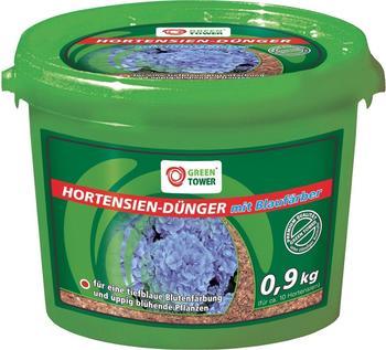 Green Tower Hortensiendünger 0,9 kg