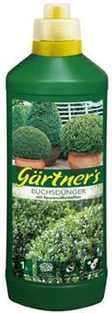 gaertner-s-buchsduenger-mit-spurenelementen-1-liter