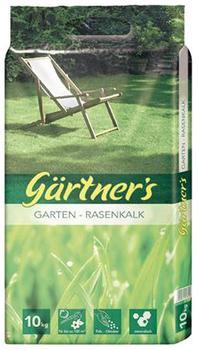 Gärtner's Garten-Rasenkalk 25 kg