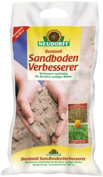 Neudorff Bentonit Sandboden-Verbesserer 25kg