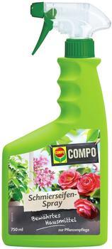 Compo Schmierseifen-Spray 750 ml