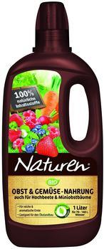 Substral Bio Obst & Gemüse-Nahrung 1 Liter (SC-8472)