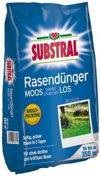 Substral Moos bleibt chancenlos Nachfüllpack 10,5kg