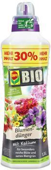 Compo Bio Blumendünger 1,3L