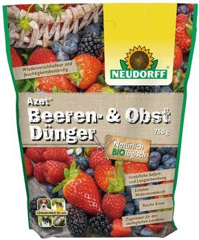 Neudorff Azet BeerenDünger 750g