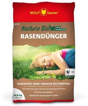 Wolf-Garten Natura Bio Gartendünger 10,8 kg