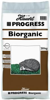 Hauert Progress Biorganic Regenerationsdünger 20 kg