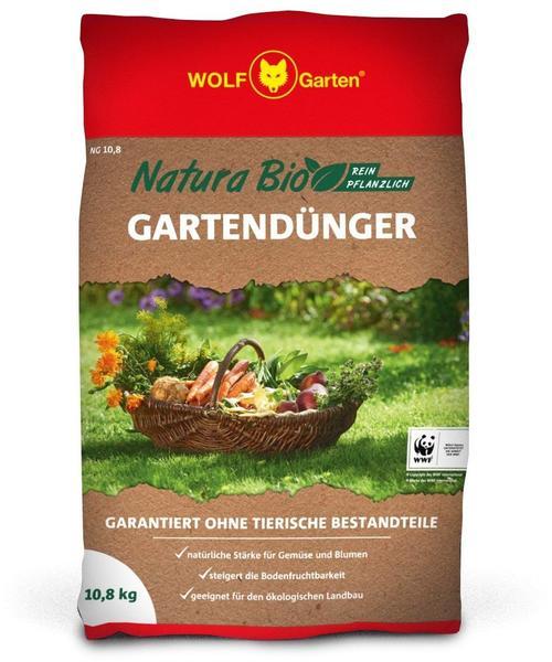 Wolf-Garten Bio Gartendünger 160m²