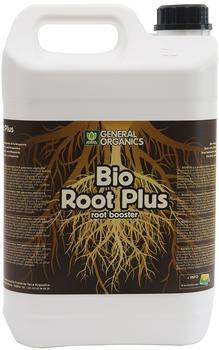 GHE Bio Root Plus Wurzelstimulator 5 Liter