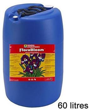 GHE Flora Bloom Blütestimulator 60 Liter