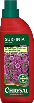 Chrysal Surfinia und Petunia Dünger 0,5 Lite