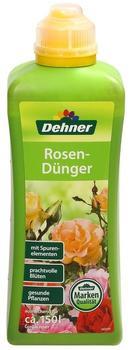 Dehner Rosendünger 1 Liter