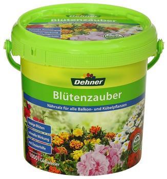 Dehner Blütenzauber Spezial-Dünger 1 kg