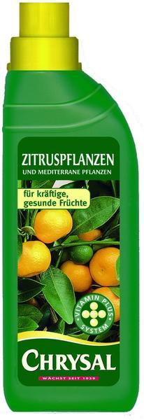 Chrysal Zitruspflanzen Dünger 500 ml