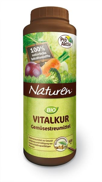 Substral Bio Vitalkur Gemüsestreumittel 600 g