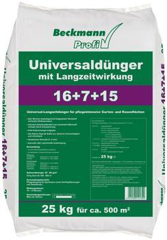 Beckmann Profi Universaldünger 25kg