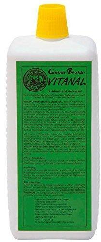 Gärtner Pötschke Vitanal Professional Universal 1 Liter