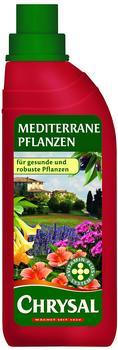 Chrysal Flüssigdünger für mediterrane Pflanzen 500 ml