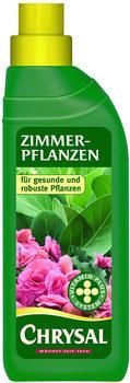Chrysal Flüssigdünger für Zimmerpflanzen 500 ml